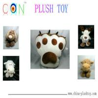 Large picture China Plush Toy Manufacturer