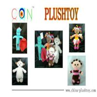 Large picture Plushtoy China
