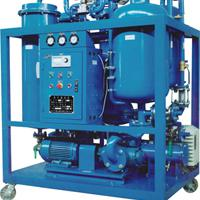 Large picture Turbine Oil Vacuum Filtration System