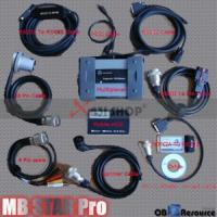 Large picture Mb star pro 03/2010 fit all computer!! $580.00