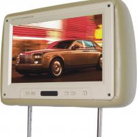 "Large picture 10.2""Headrest LCD Monitor"