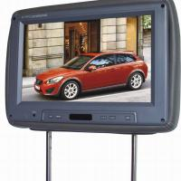 "Large picture 11""headrest monitor"