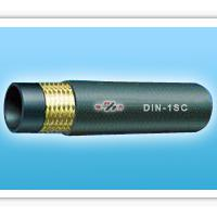 Large picture hydraulic hose(SAE100R1)