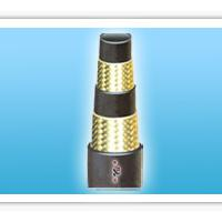 Large picture hydraulic hose(SAE100R2)