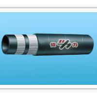 Large picture hydraulic hose(SAE100R3)