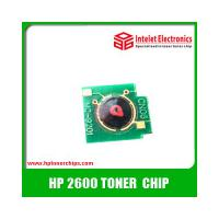 Large picture HP2600 Dedicated Toner Chip [CMYK]