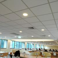 Large picture pvc gypsum ceiling board