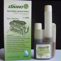 Large picture XSNano lubricating oil additive