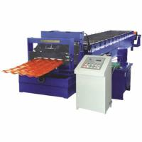 Large picture 28-207-828 Tile Machine