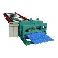 Large picture 24-185-1100 Tile Machine