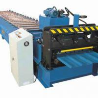 Large picture 25-210-840/1050 Corrugated Sheet Forming Machine