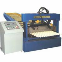 Large picture 18-76-762 Corrugated Sheet Forming Machine