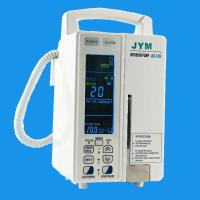 Large picture infusion pumps with CE/ISO13485 approval
