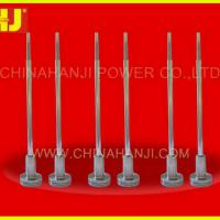 Large picture electronical common rail injector