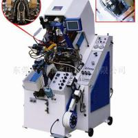 Large picture Shoes Machine-Toe Lasting Machine