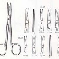 Large picture Surgical Scissors