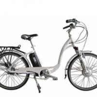 Large picture electric bike, electric scooter