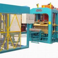 Large picture QT10-15 automatic block machine(DONGYUE BRAND)