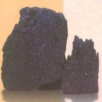Large picture Black silicon carbide (C) - SiC