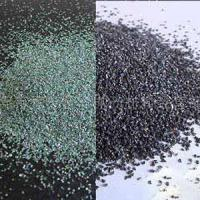 Large picture Green Silicon Carbide (GC)-SIC