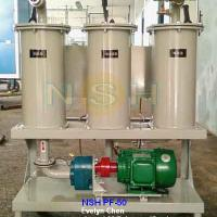 Large picture Precision Oil Purifier