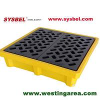 Large picture Poly Spill Pallets