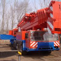 Large picture 500t All Terrain Cranes Demag AC500-2 For Sale