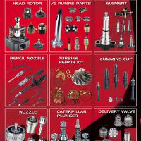 Large picture diesel engine parts