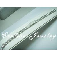 Large picture Cardior Jewelry - 18k white gold diamond bracelet