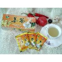 Large picture instant ginger tea