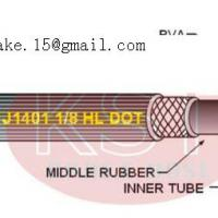 Large picture Hydraulic brake hose