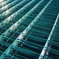 Large picture welded wire mesh