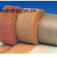 Large picture Knitted mesh