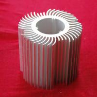 Large picture LED heat sink SF-60