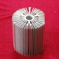 Large picture LED heat sink SF-117