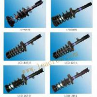 Large picture shock absorber