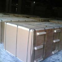 Large picture brown  film faced  plywood