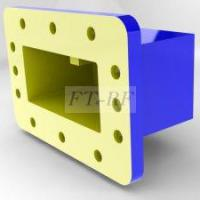 Large picture 1.7GHz to 2.6GHz Coax to Waveguide Adapters