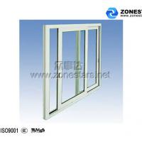 Large picture Aluminum profile