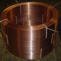Large picture submerged arc welding wires