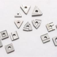 Large picture Carbide Indexable Inserts