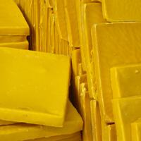 Large picture Refined Yellow Beeswax for Candles(100% natural)