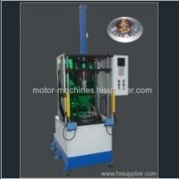 Large picture Winding middle forming machine