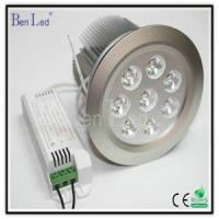 Large picture CREE XR-E 8X3W Power LED Downlight