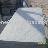 Large picture China Stone Flamed Granite Tiles