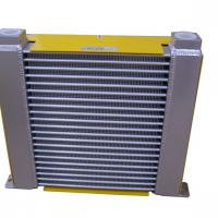 Air Cooled Heat Exchangers, Radiators, Oil Coolers