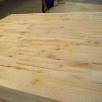 Large picture Spruce Sawn Timber