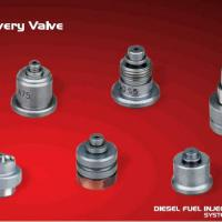 Large picture delivery valve for diesel part