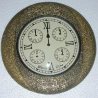 Large picture wooden antique clocks