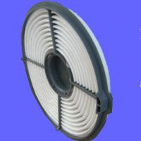 Large picture air filter for toyota